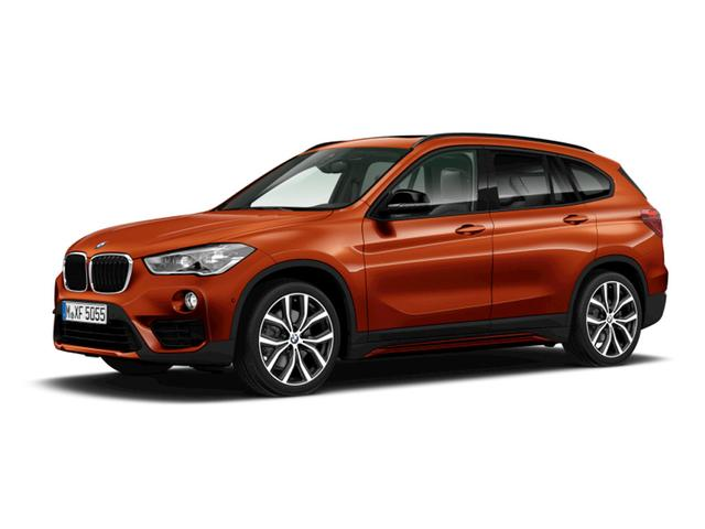 BMW X1 - sDrive20d AUT..NAVI PLUS.HEAD UP