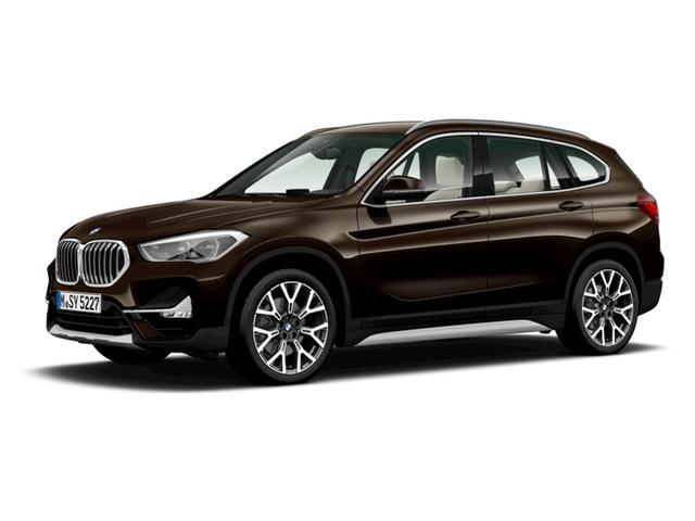 BMW X1 xDrive18d Sport Line HiFi LED Navi RTTI AHK EURO 6