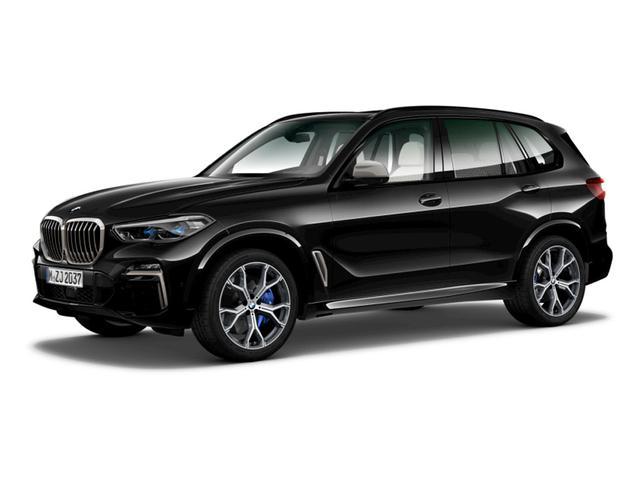BMW X5 - xDrive40i Sportpaket Gestiksteuerung Head-Up