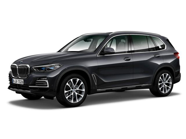 BMW X5 - xDrive30d Aut. (G05) xLine