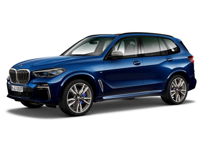 BMW X5 - xDrive30d EURO6 Sportpaket Gestiksteuerung M