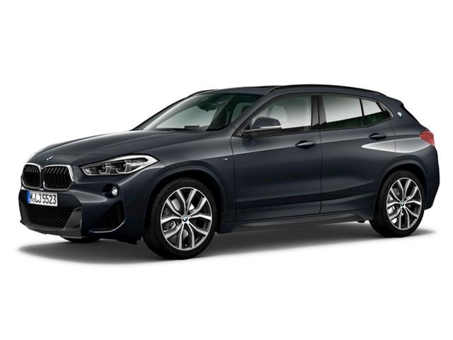 BMW X2 - sDrive18i EURO6 Sportpaket Head-Up HiFi Dyn.