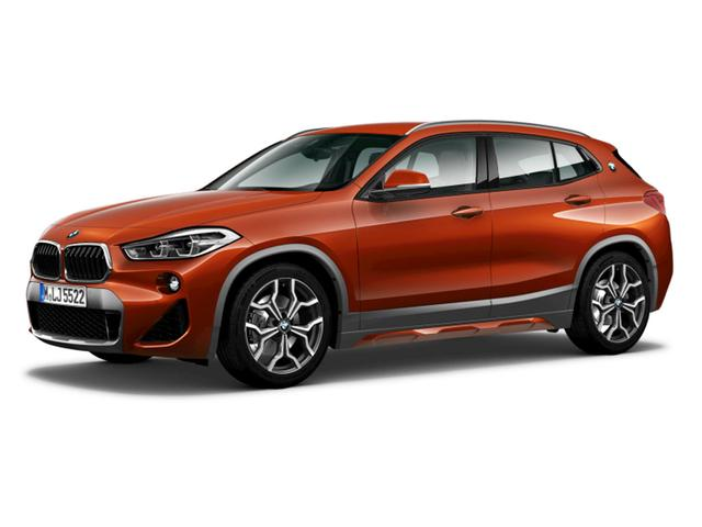 BMW X2 xDrive20d M Sport