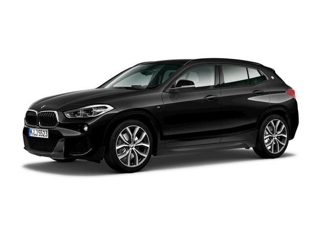 BMW X2 - 18d sDr Advantage Plus Navi LED H&K 18Zoll