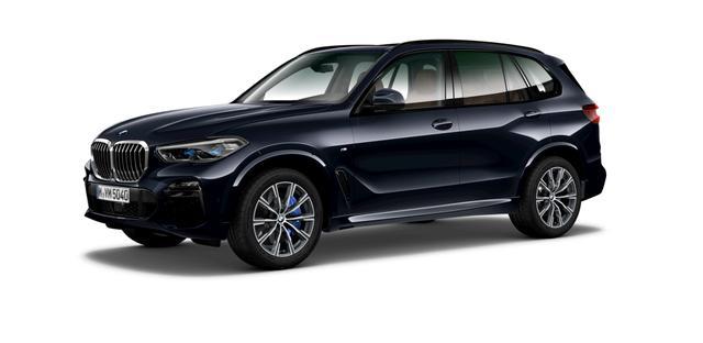 BMW X5 - xDr 30d M Sport Laser ACC HuD AHK