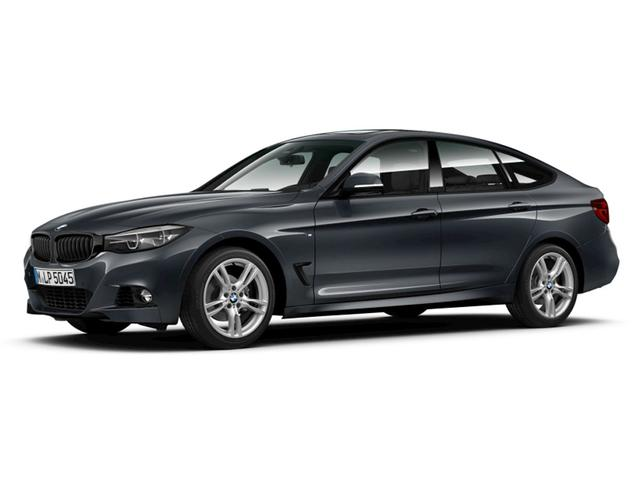 BMW 3er - 320i xDrive Gran Turismo Sport Line Head-Up LED