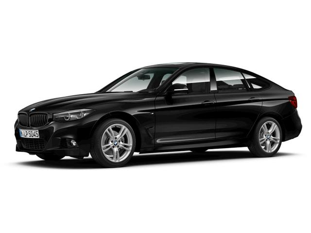 BMW 3er - 320d Gran Turismo EURO6 Sport Line Head-Up LED N