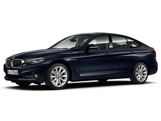 BMW 3er - 320i Gran Turismo Sport Line