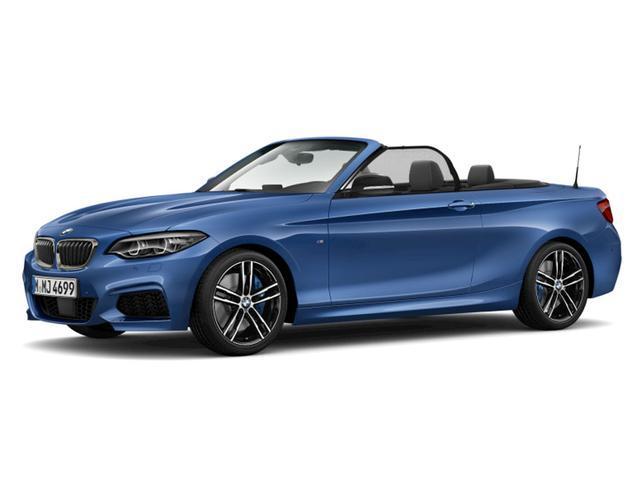 BMW 2er - M240i Cabrio M Sportbr. HK HiFi DAB LED RTTI