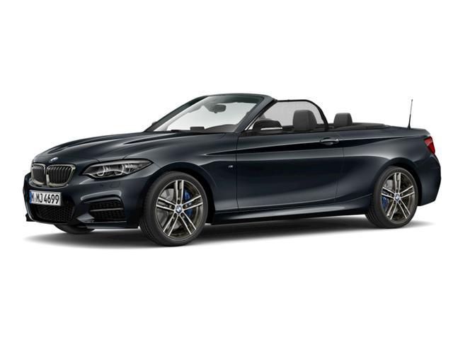 BMW 2er M240i Cabrio M Sportbr. HK HiFi DAB LED RTTI