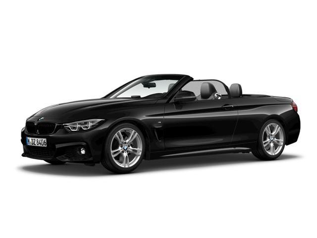 BMW 4er 420i Cabrio M Sport *Sonderleasing*