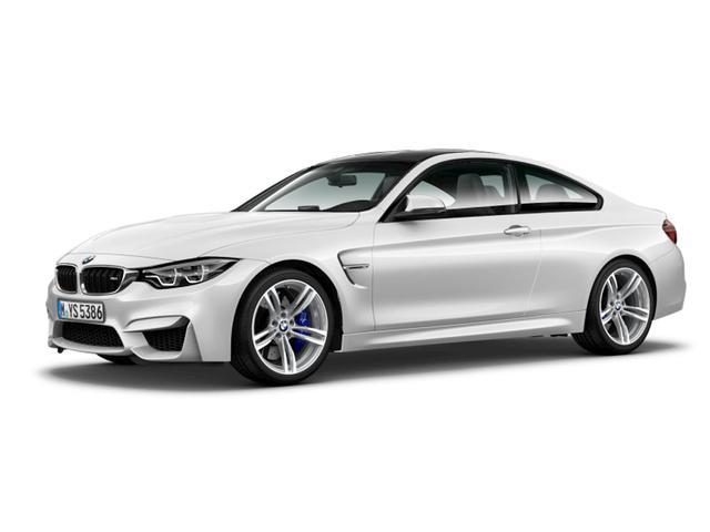 BMW M4 Competition M-DrPack. HUD e-Sitze Parklenkass. Rückfahrkam. Fernlichtass.