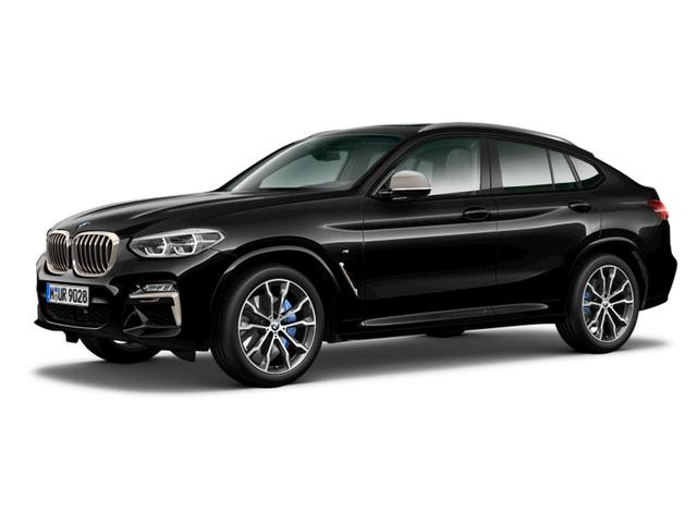 BMW X4 - xDrive20d M Sport Head-Up HiFi Dyn. Dämpfer EURO 6
