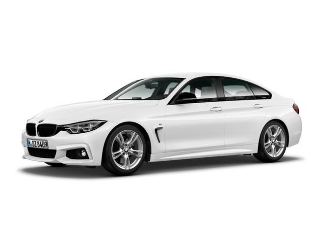 BMW 4er 430i Gran Coupé Sport Line Head-Up LED RFK RTTI