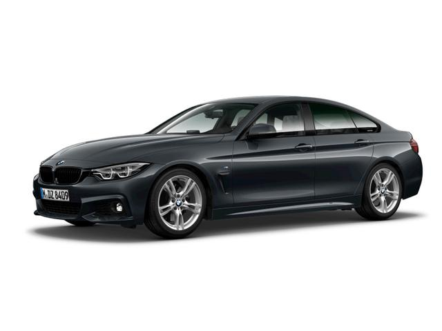 BMW 4er 420d xDrive Gran Coupé Sportpaket Head-Up HiFi EURO 6