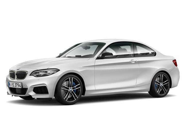 BMW 2er - 218i Gran Coupé Sport Line
