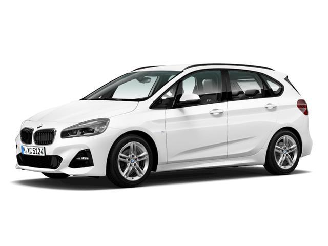 BMW 2er Active Tourer 218 d xDrive Luxury Line EURO 6