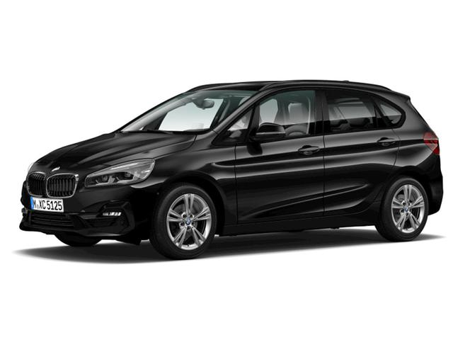 BMW 2er Active Tourer 218i Luxury Line Head-Up HiFi LED