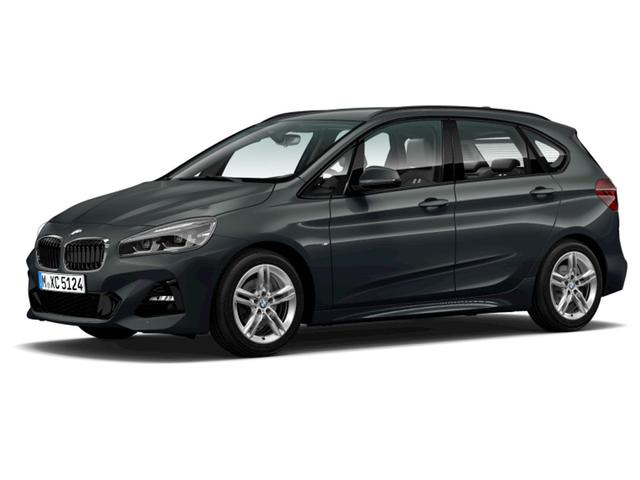 BMW 2er Active Tourer - 218d Advantage LED Navi RTTI Shz EURO 6