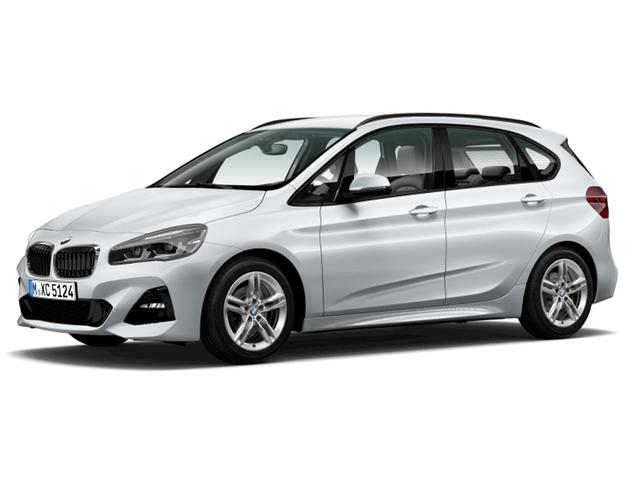 BMW 2er Active Tourer 218d Sonderleasing*
