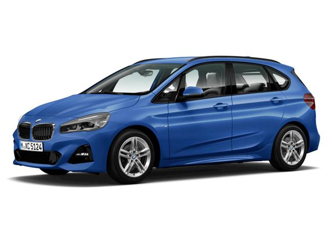 BMW 2er Active Tourer - 218d Advantage LED Tempomat Shz EURO 6