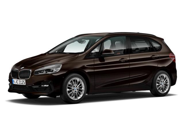 BMW 2er Active Tourer 218 d xDrive EURO 6 Advantage LED