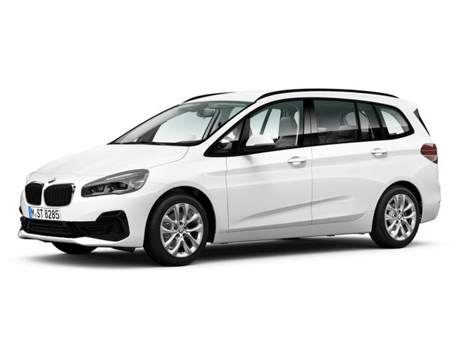 BMW 2er Gran Tourer - 218i Advantage Head-Up HiFi LED RFK
