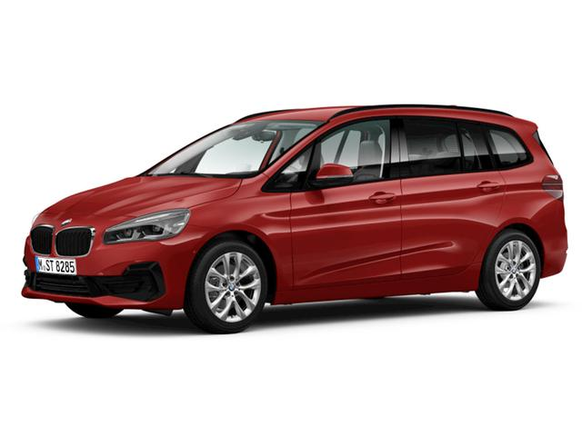 BMW 2er Gran Tourer - 216d Advantage
