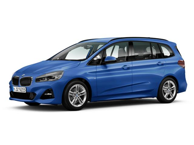 BMW 2er Gran Tourer - 216i Advantage DAB LED Tempomat Shz