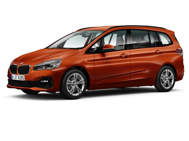 BMW 2er Gran Tourer - 216i  Sonderleasing