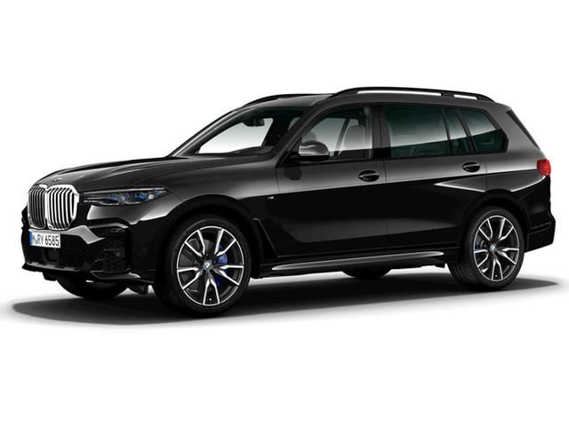 BMW X7 - M50i Gestiksteuerung M Sportbr. Head-Up DAB