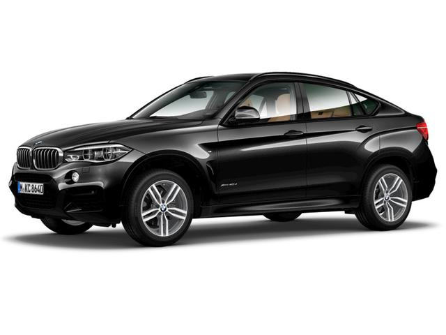 BMW X6 M50i Gestiksteuerung M Sportbr. Head-Up DAB