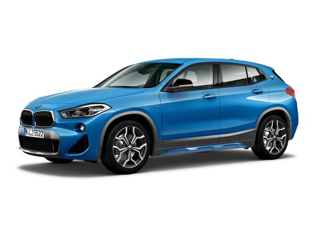 BMW X2 - sDrive18d EURO6 Sportpaket Head-Up HiFi DAB L