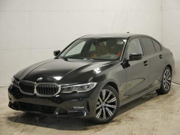 BMW 3er 320dA Limousine Sport Line *WIR SIND FÜR SIE DA*