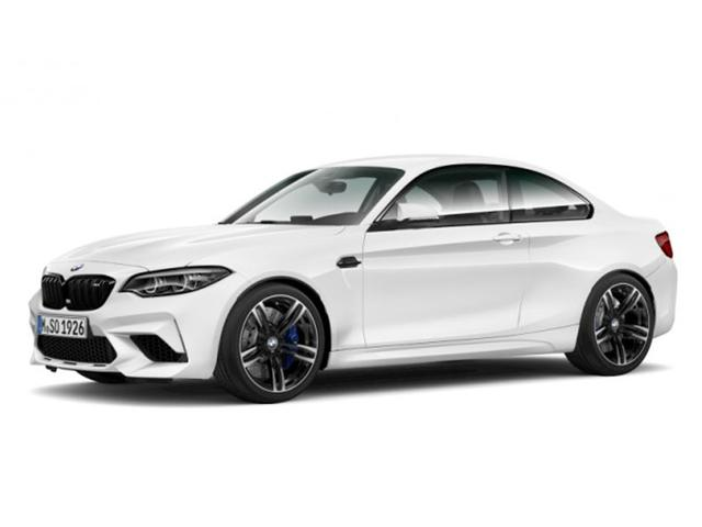 BMW M2 - Competition Coupé M Drivers Package