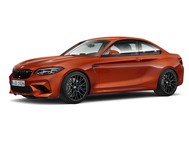 BMW M2 Competition UPE 74.568,85 EUR