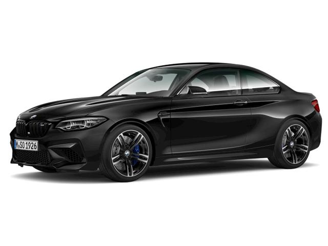 BMW M2 Competition Coupé EURO6 HK HiFi DAB M DKG LED