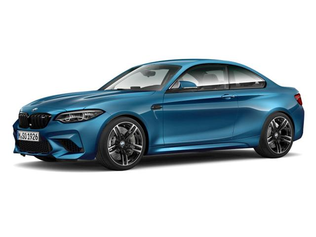 BMW M2 - Competition Coupé