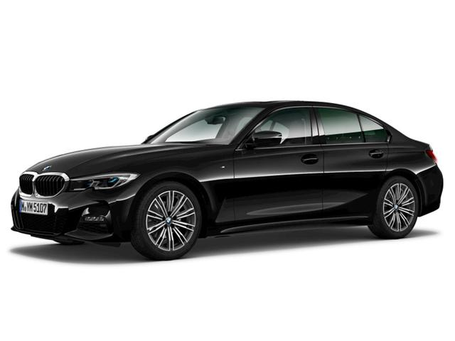 BMW 3er - 320i luxury Line Glasdach