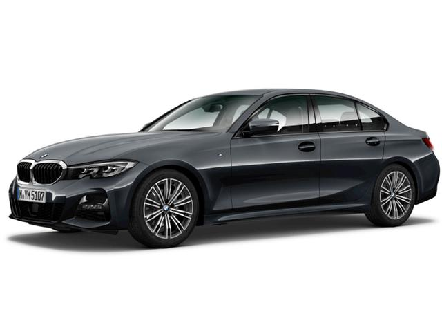 BMW 3er - 320 i Advantage EU6d-T Navi Klima LED Keyless Entry