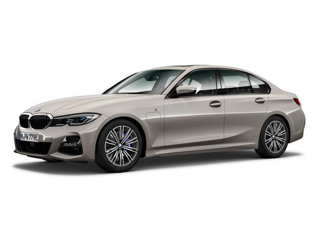 BMW 3er 320d A M Sport Mild-Hybrid LED ACC HuD Dr.Assist