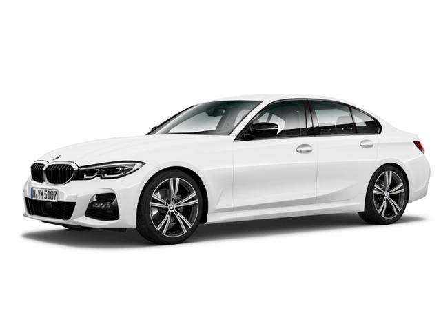 BMW 3er 320d A G20 Advantage LED LiveCockPit HiFi