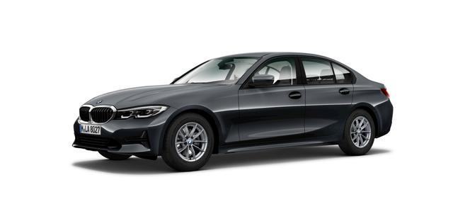 BMW 3er 320d G20 Advantage LiveCockpit LED HiFi