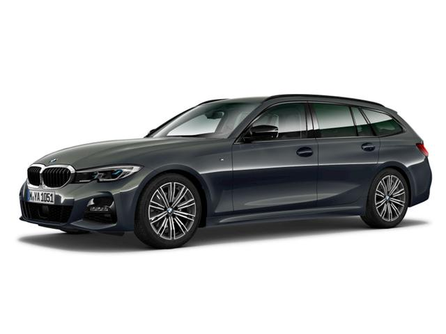 BMW 3er 330d xDrive Touring Sport Line UPE 70.858 EUR