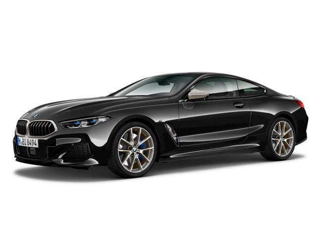 BMW 8er M8 xDrive Coupe Aut. M Competition Top !