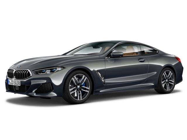 BMW 8er - M850i xDrive Coupé B&W Surround M Sportbr. DAB