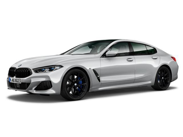 BMW 8er - M850i xDrive Gran Coupé B&W Surround M Sportbr.