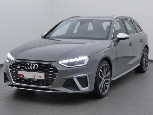 Audi S4 - Avant TDI tiptronic