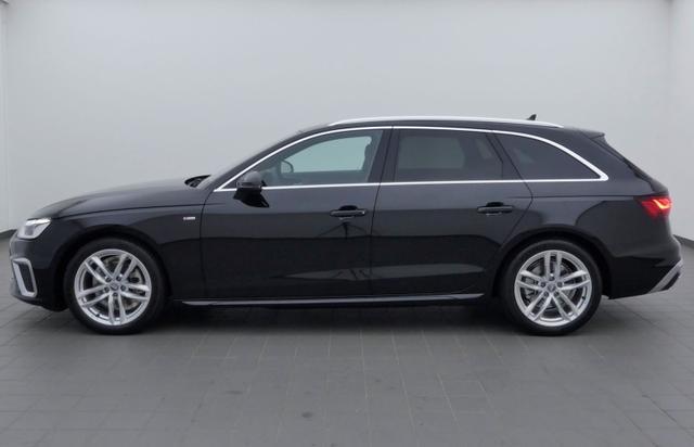Audi A4 - Avant S line 35 TFSI tronic