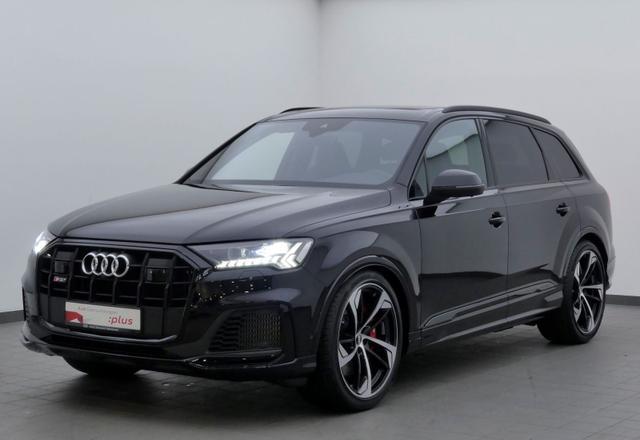 Audi SQ7 TDI tiptronic